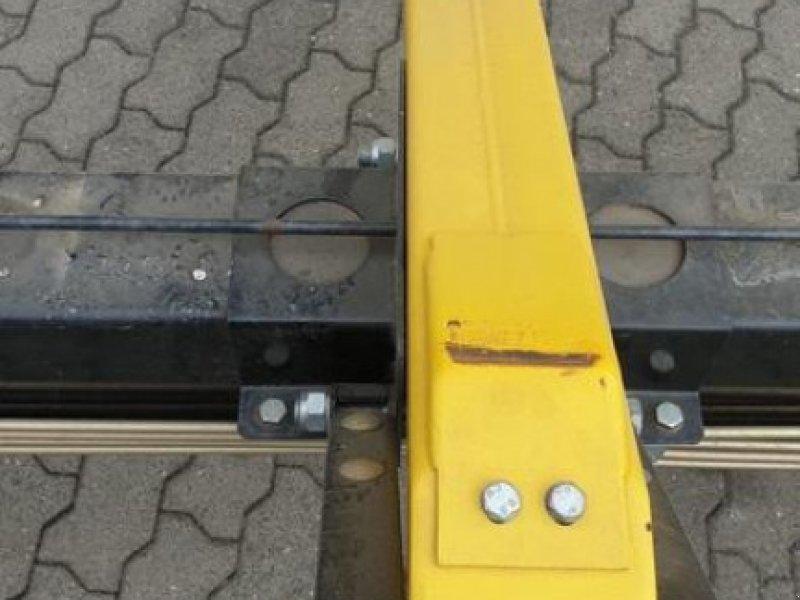 Sonstiges Mähdrescherzubehör des Typs Biso PROFI SCHNEIDWERKSWAGEN, Gebrauchtmaschine in Grimma (Bild 8)
