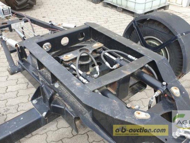 Sonstiges Mähdrescherzubehör des Typs Biso PROFI SCHNEIDWERKSWAGEN, Gebrauchtmaschine in Grimma (Bild 7)