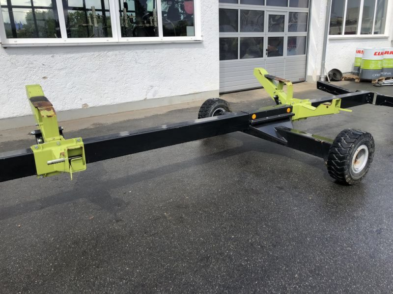 Sonstiges Mähdrescherzubehör typu Biso TRANSPORWAGEN SWIFT, Gebrauchtmaschine w Birgland (Zdjęcie 1)
