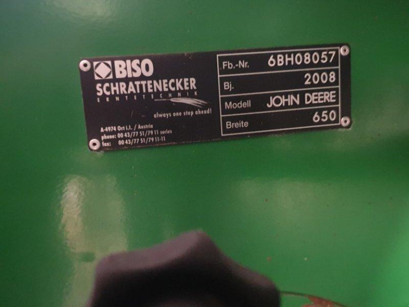 Bild Biso VX 650 Crop Ranger