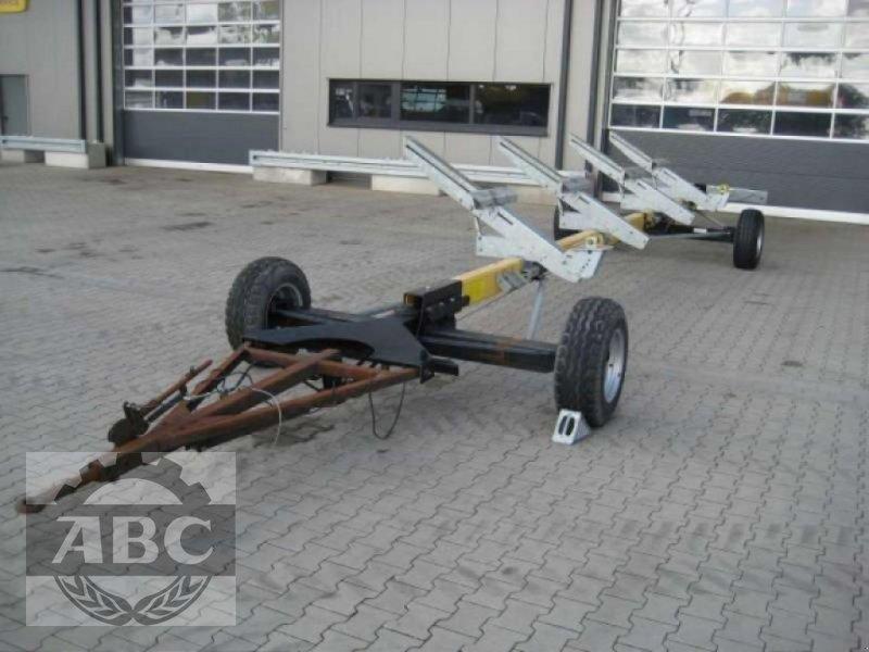 Sonstiges Mähdrescherzubehör tipa Bruns SW 96 ZB, Gebrauchtmaschine u Klein Bünzow (Slika 1)