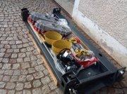 Capello Adapterteile für Claas Pozostałe dodatki do kombajnu