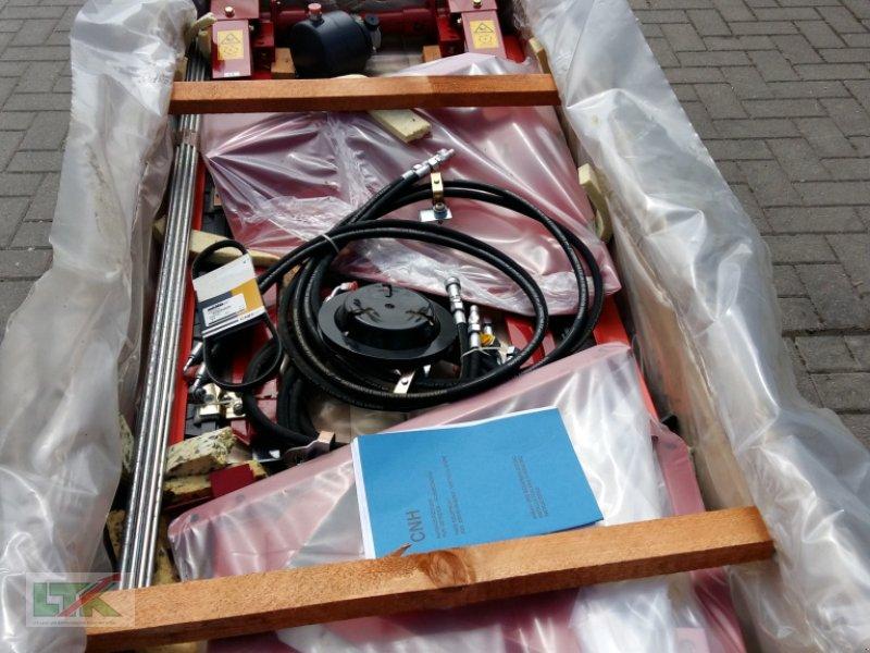Sonstiges Mähdrescherzubehör des Typs Case IH Rapsmessersatz r. und l., Neumaschine in Kathendorf (Bild 1)