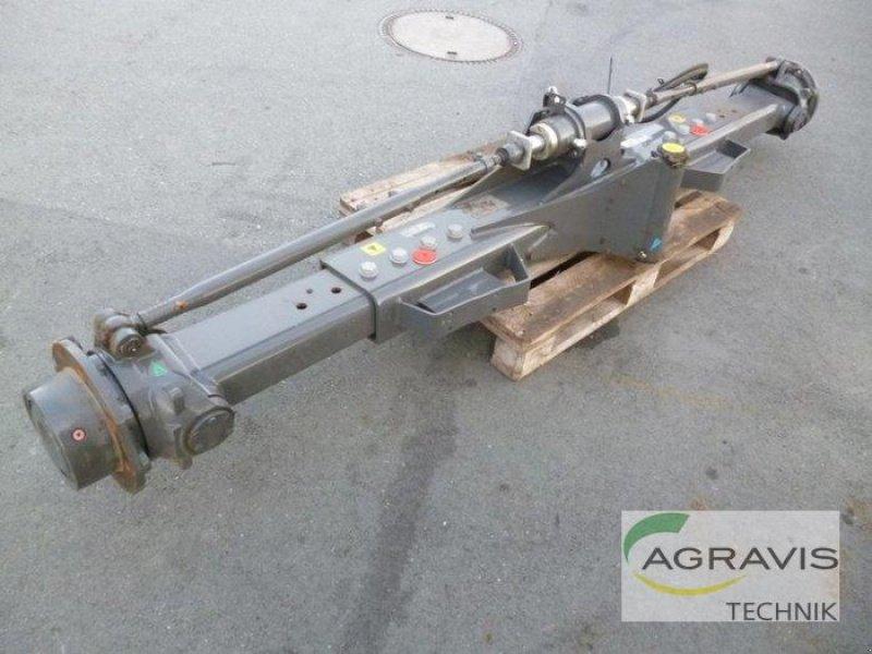 Sonstiges Mähdrescherzubehör des Typs CLAAS ACHSE, Gebrauchtmaschine in Melle-Wellingholzhausen (Bild 1)