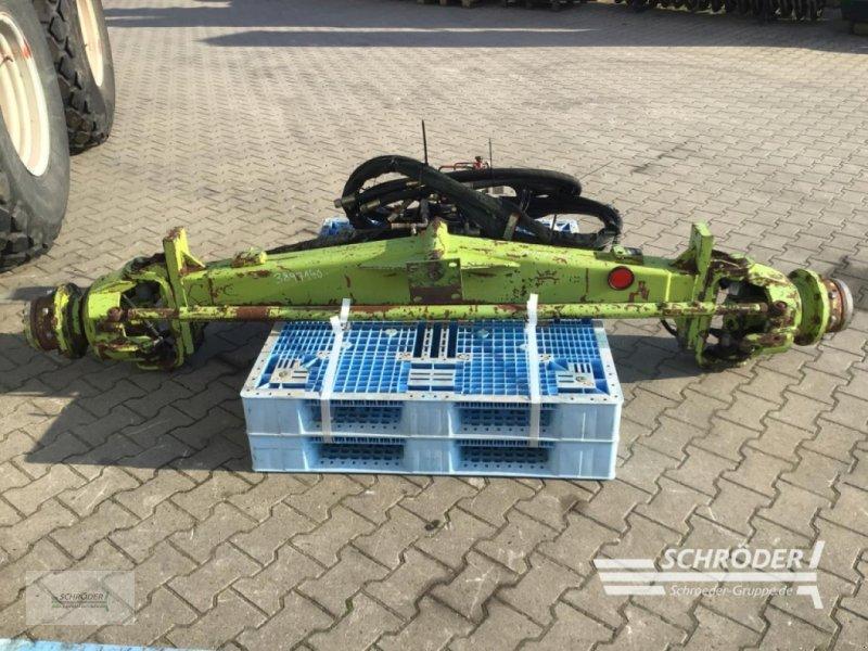 Sonstiges Mähdrescherzubehör tip CLAAS ALLRADACHSE CLAAS DO, Gebrauchtmaschine in Wildeshausen (Poză 1)