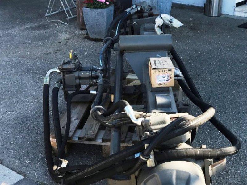 Sonstiges Mähdrescherzubehör des Typs CLAAS Allradachse für Lexion 570 und 580, Gebrauchtmaschine in Schutterzell (Bild 8)