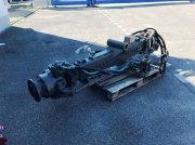 Sonstiges Mähdrescherzubehör a típus CLAAS Allradachse für Lexion 570 und 580, Gebrauchtmaschine ekkor: Schutterzell