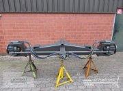 Sonstiges Mähdrescherzubehör des Typs CLAAS Allradachse Lexion  NEU, Gebrauchtmaschine in Wildeshausen