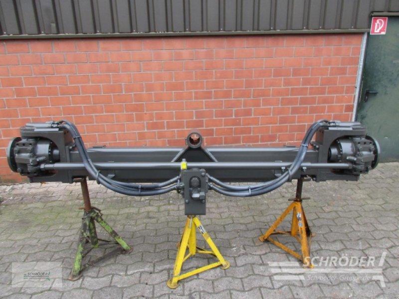 Sonstiges Mähdrescherzubehör des Typs CLAAS ALLRADACHSE, Gebrauchtmaschine in Wildeshausen (Bild 1)