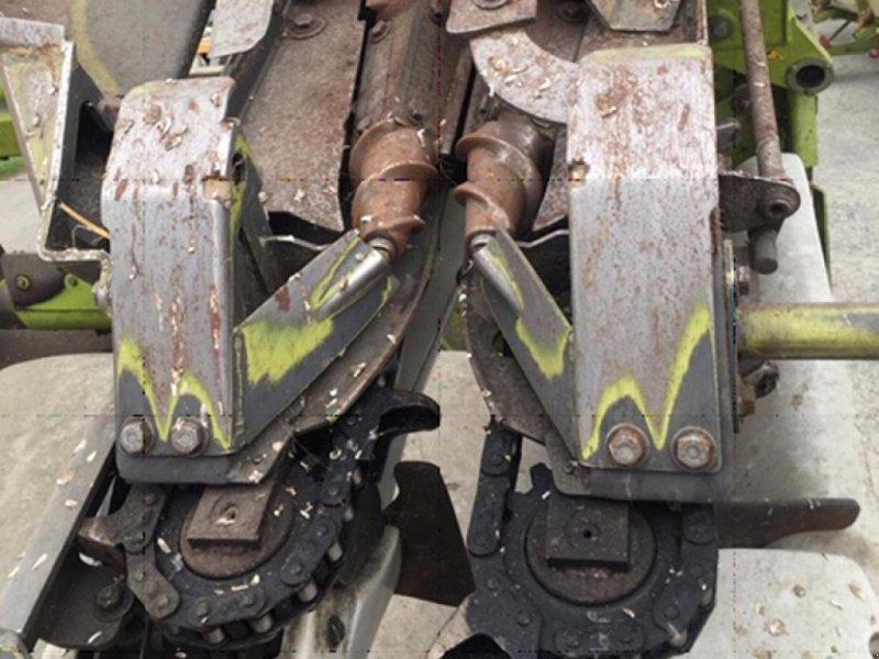 Sonstiges Mähdrescherzubehör des Typs CLAAS Conspeed 6-75 FH HR, Gebrauchtmaschine in Ampfing (Bild 7)