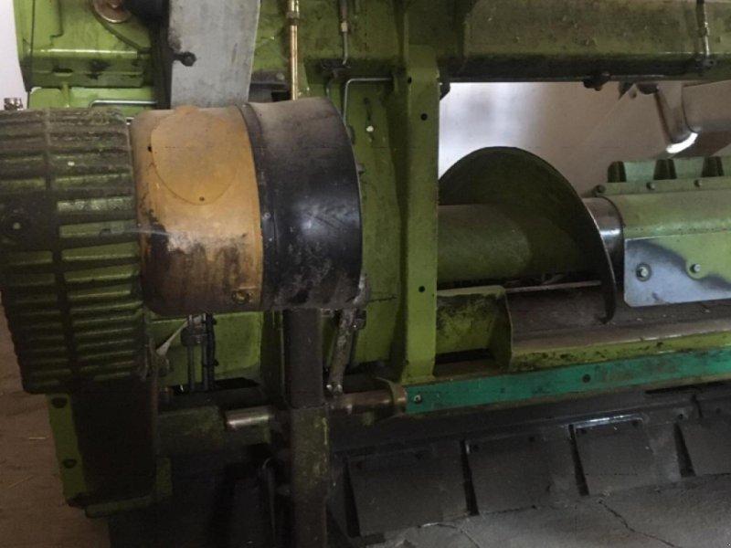 Sonstiges Mähdrescherzubehör des Typs CLAAS Conspeed 6-75 FH HR, Gebrauchtmaschine in Ampfing (Bild 2)