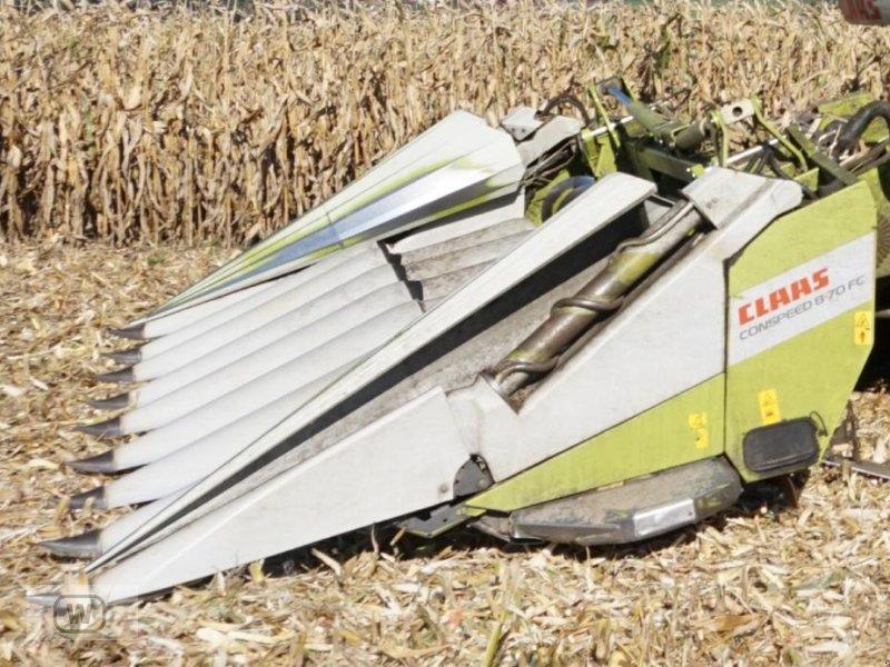 Sonstiges Mähdrescherzubehör типа CLAAS Conspeed 8-70, Gebrauchtmaschine в Zell an der Pram (Фотография 1)