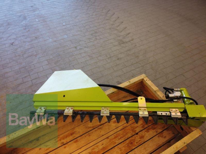 Sonstiges Mähdrescherzubehör типа CLAAS GEBR. RAPSTRENNMESSER LINKS, Gebrauchtmaschine в Manching (Фотография 6)