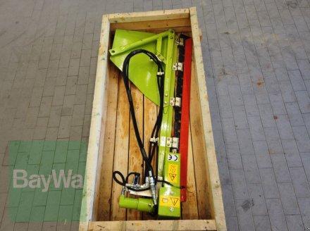 Sonstiges Mähdrescherzubehör типа CLAAS GEBR. RAPSTRENNMESSER LINKS, Gebrauchtmaschine в Manching (Фотография 7)