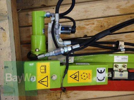 Sonstiges Mähdrescherzubehör типа CLAAS GEBR. RAPSTRENNMESSER LINKS, Gebrauchtmaschine в Manching (Фотография 8)