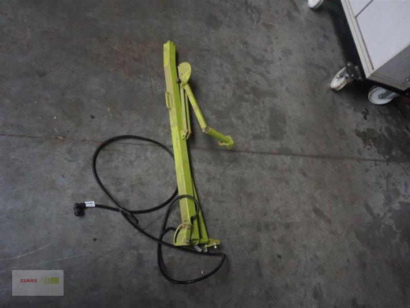 Sonstiges Mähdrescherzubehör des Typs CLAAS Halter für Laserpilot, Neumaschine in Töging am Inn (Bild 1)