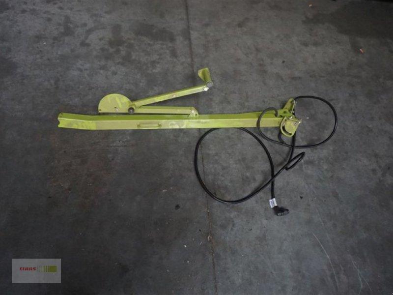 Sonstiges Mähdrescherzubehör des Typs CLAAS Halter für Laserpilot, Neumaschine in Töging am Inn (Bild 2)