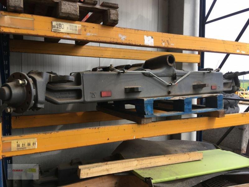 Sonstiges Mähdrescherzubehör des Typs CLAAS HINTERACHSE LEXION 570, Neumaschine in Töging am Inn (Bild 1)