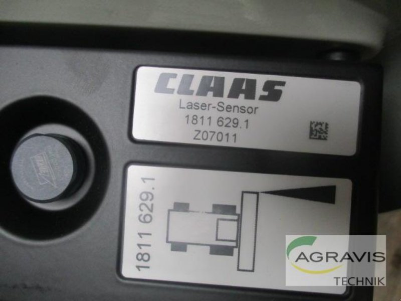 Sonstiges Mähdrescherzubehör a típus CLAAS LASER-PILOT, Neumaschine ekkor: Lage (Kép 3)