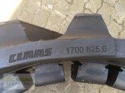 CLAAS Laufbänder 635 mm 2 Stk. Ostatné príslušenstvo pre kombajny