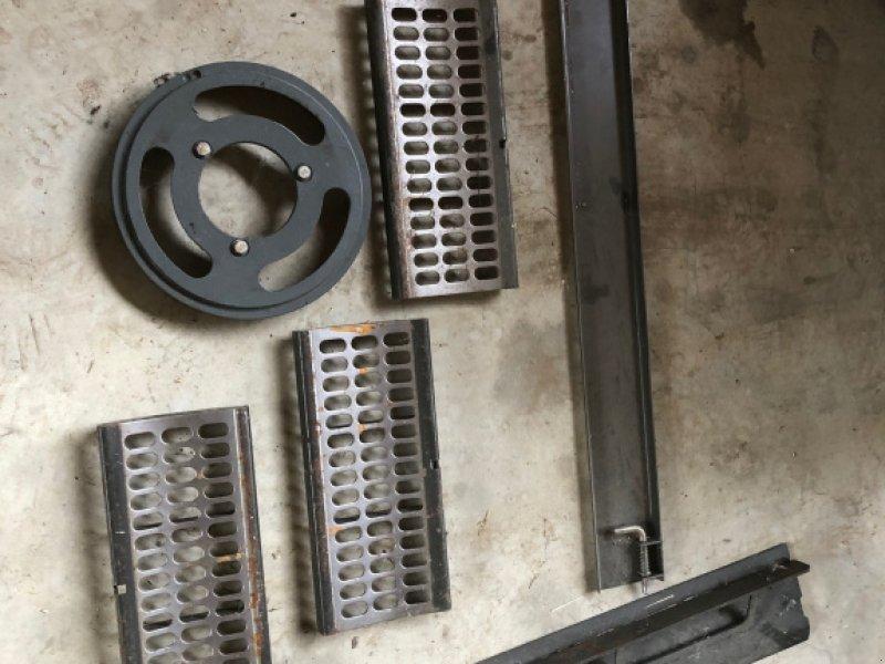 Sonstiges Mähdrescherzubehör tipa CLAAS Maisausrüstung, Gebrauchtmaschine u Hohenthann (Slika 1)
