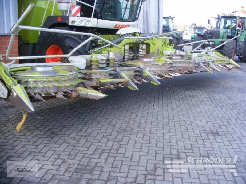Sonstiges Mähdrescherzubehör des Typs CLAAS ORBIS 900 AC PRO, Gebrauchtmaschine in Wildeshausen (Bild 1)