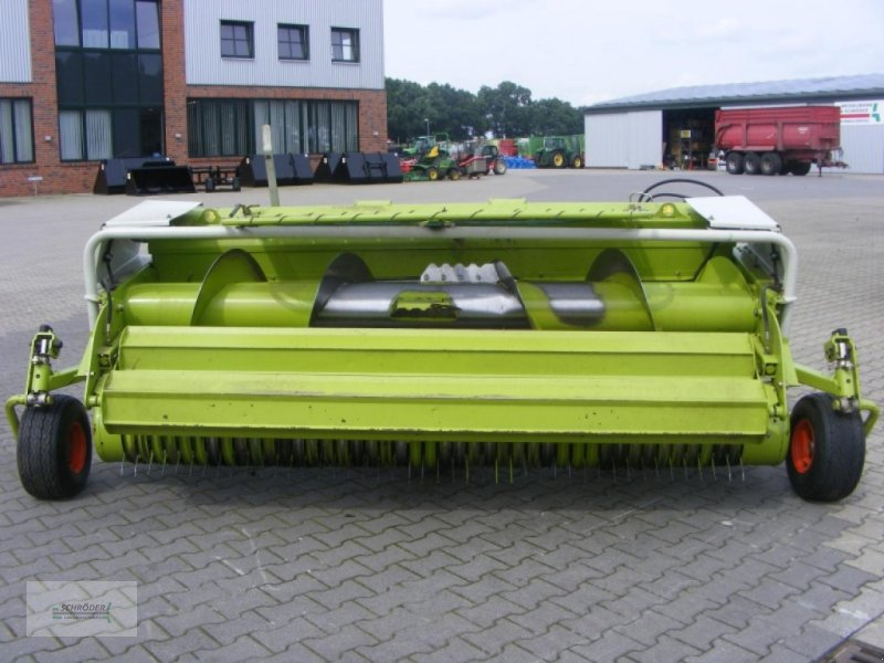 Sonstiges Mähdrescherzubehör des Typs CLAAS Pick Up 300 HD C, Gebrauchtmaschine in Lastrup (Bild 1)