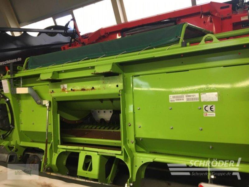 Sonstiges Mähdrescherzubehör des Typs CLAAS Pick Up 300 HD P, Gebrauchtmaschine in Leizen (Bild 1)