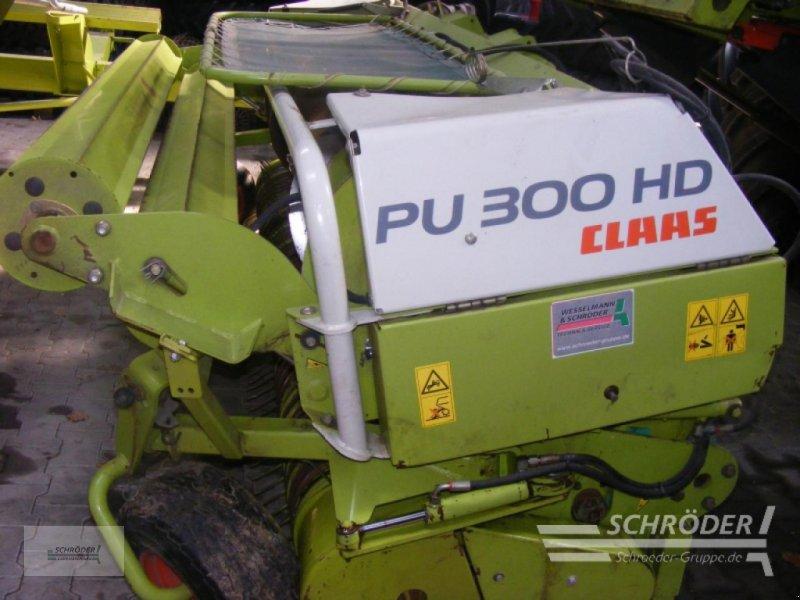Sonstiges Mähdrescherzubehör des Typs CLAAS Pick Up 300 HD, Gebrauchtmaschine in Lastrup (Bild 1)