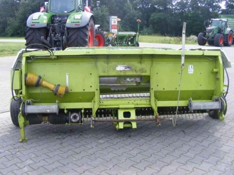 Sonstiges Mähdrescherzubehör des Typs CLAAS PU 300 HD C, Gebrauchtmaschine in Lastrup (Bild 2)