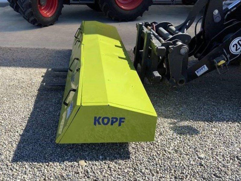 Sonstiges Mähdrescherzubehör des Typs CLAAS Rapsbox passend für Vario Schneidwerke Lexion, Gebrauchtmaschine in Schutterzell (Bild 2)