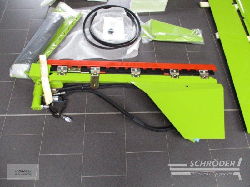 Sonstiges Mähdrescherzubehör des Typs CLAAS Rapstisch/Rapsmesser, Gebrauchtmaschine in Wildeshausen (Bild 5)