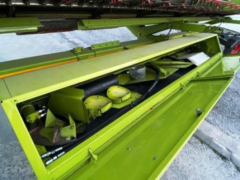 Sonstiges Mähdrescherzubehör des Typs CLAAS SCHNEIDWERK V1200 AC, Gebrauchtmaschine in Beelen (Bild 2)