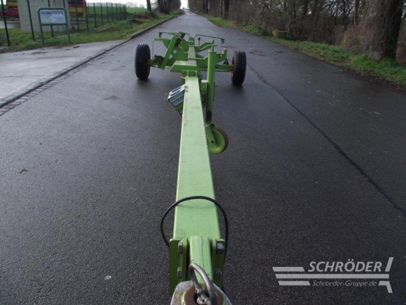 Sonstiges Mähdrescherzubehör des Typs CLAAS Schneidwerkwagen V600-V660, Gebrauchtmaschine in Langenweddingen (Bild 2)