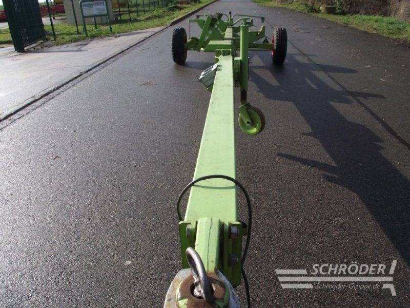 Sonstiges Mähdrescherzubehör des Typs CLAAS Schneidwerkwagen V600-V660, Gebrauchtmaschine in Langenweddingen (Bild 4)
