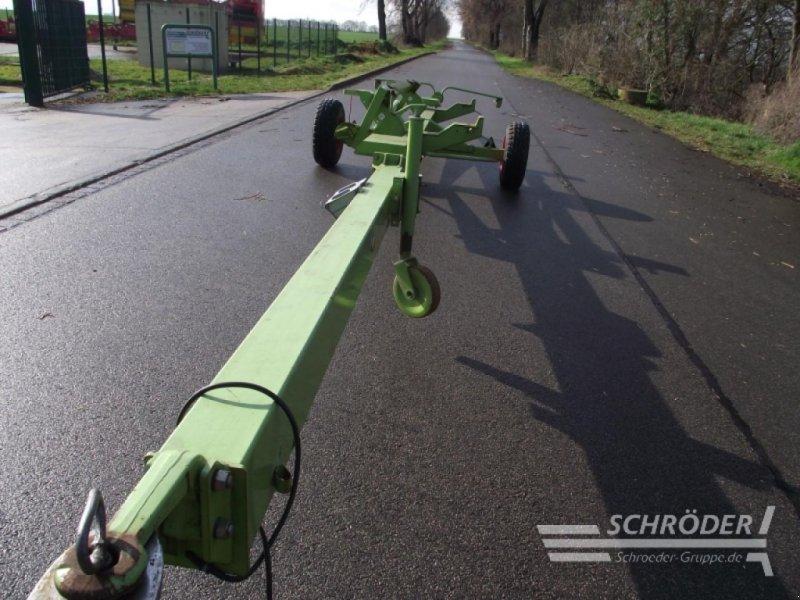 Sonstiges Mähdrescherzubehör des Typs CLAAS Schneidwerkwagen V600-V660, Gebrauchtmaschine in Langenweddingen (Bild 3)