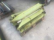 Sonstiges Mähdrescherzubehör типа CLAAS Sonnenblumenausrüstung 5,4 m Claas und sonstige, Gebrauchtmaschine в Schutterzell
