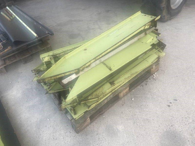 Sonstiges Mähdrescherzubehör typu CLAAS Sonnenblumenausrüstung 5,4 m Claas und sonstige, Gebrauchtmaschine w Schutterzell (Zdjęcie 1)