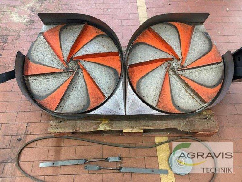 Sonstiges Mähdrescherzubehör типа CLAAS SPREUVERTEILER, Gebrauchtmaschine в Meppen (Фотография 1)