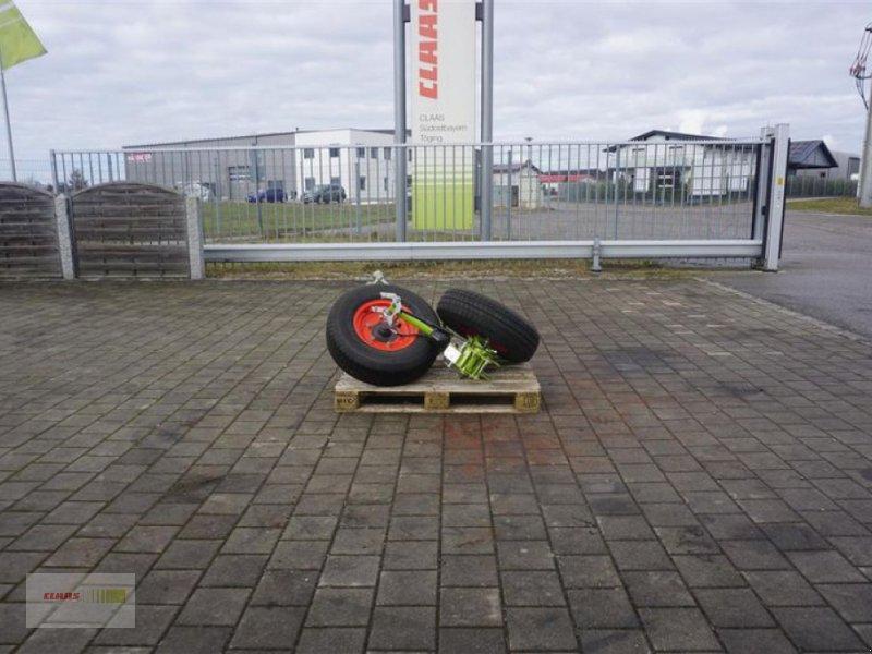 Sonstiges Mähdrescherzubehör типа CLAAS Tasträder Convio Flex, Gebrauchtmaschine в Töging am Inn (Фотография 1)