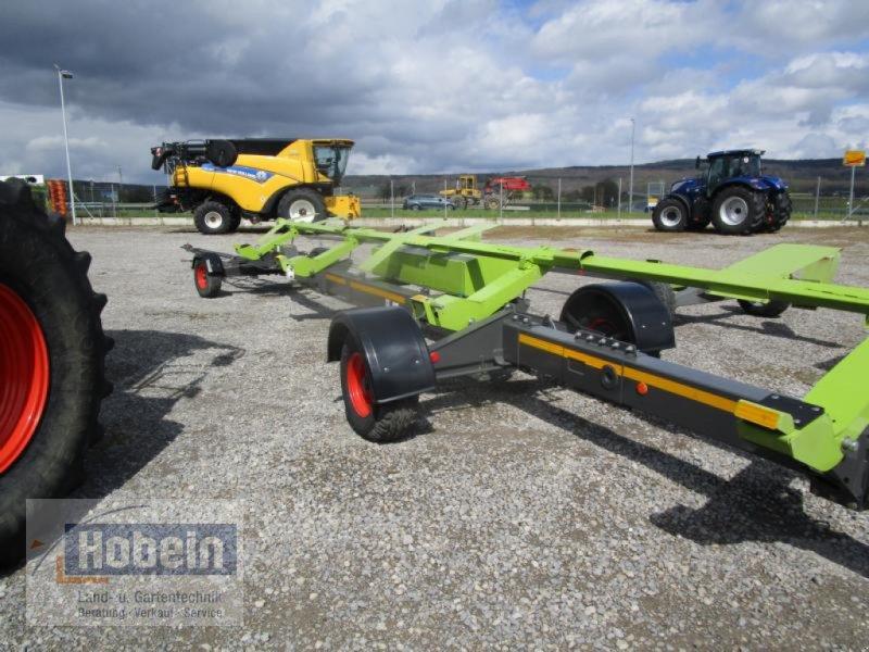 Sonstiges Mähdrescherzubehör типа CLAAS Transportwagen 10,80 Meter, Gebrauchtmaschine в Coppenbruegge (Фотография 1)