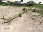 CLAAS Transportwagen 5,10 m Ostatné príslušenstvo pre kombajny