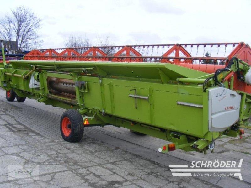 Sonstiges Mähdrescherzubehör typu CLAAS V 900 Schneidwerk, Gebrauchtmaschine w Penzlin (Zdjęcie 1)