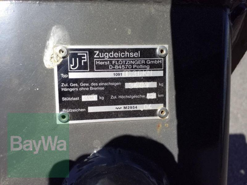 Sonstiges Mähdrescherzubehör typu Fendt SCHNEIDWERK 5,50M POWER FLOW, Gebrauchtmaschine v Bamberg (Obrázok 20)