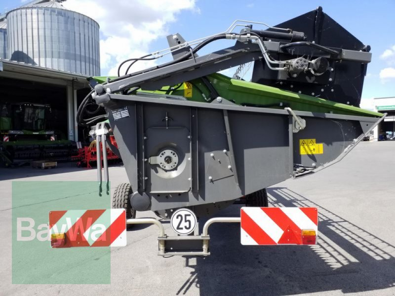 Sonstiges Mähdrescherzubehör typu Fendt SCHNEIDWERK 5,50M POWER FLOW, Gebrauchtmaschine v Bamberg (Obrázok 4)