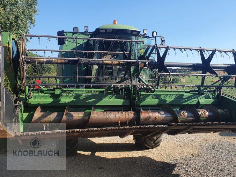 Sonstiges Mähdrescherzubehör tip Geringhoff Grainstar 480, Gebrauchtmaschine in Stockach (Poză 2)
