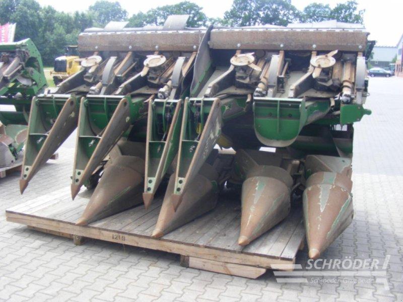 Sonstiges Mähdrescherzubehör des Typs Kemper Cornstar 208, Gebrauchtmaschine in Lastrup (Bild 2)