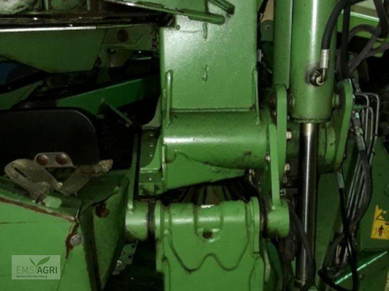 Sonstiges Mähdrescherzubehör типа Krone EasyCollect 903, Gebrauchtmaschine в Vöhringen (Фотография 8)