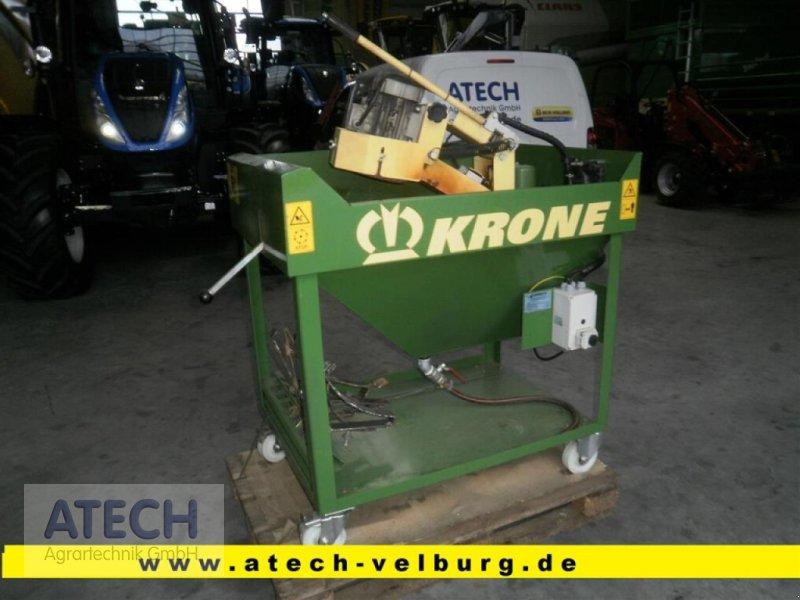 Sonstiges Mähdrescherzubehör типа Krone Messerschleifgerät, Gebrauchtmaschine в Velburg (Фотография 1)