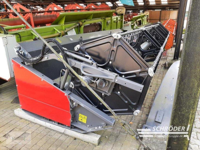 Sonstiges Mähdrescherzubehör типа Massey Ferguson 4,80 M FF, Gebrauchtmaschine в Wildeshausen (Фотография 1)